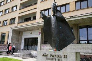 Viacerí poľskí akademici získali titul docent na Katolíckej univerzite v Ružomberku.