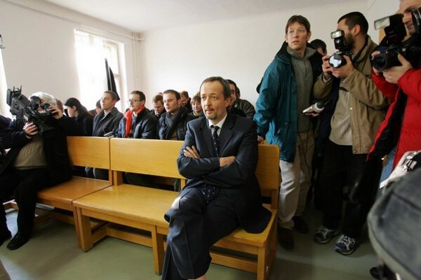 Bývalý šéf SIS Ivan Lexa podľa sudkyne Šimonovej nemal v prípade triptychu úmysel vykonať trestný čin.
