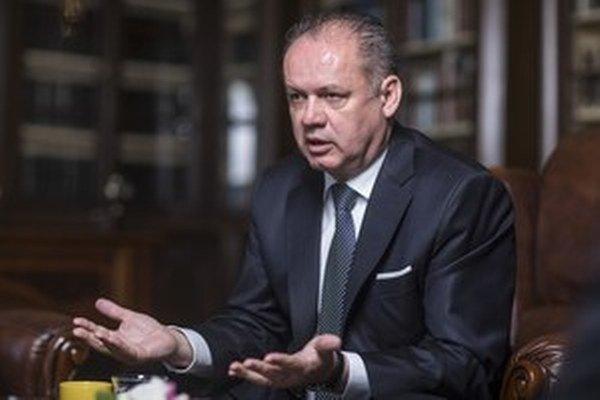 Teraz je podľa Kisku na slovenskej vláde, ako bude v prípade prijímania utečencov ďalej postupovať