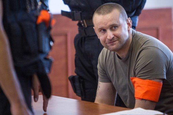 Ondrejčáka odsúdili na 16-ročný trest odňatia slobody.
