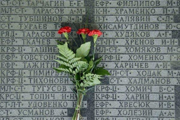 Koniec druhej svetovej vojny si v týchto dňoch pripomínajú na celom svete.