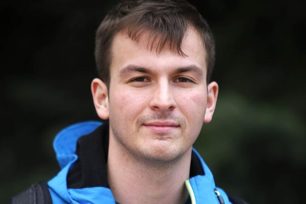 Jakub Dušička.