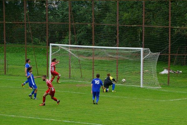 Krupinský gól