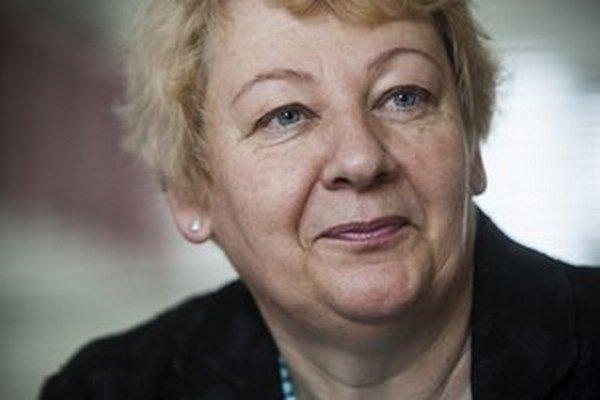 Zuzana Ďurišová radila Kiskovi. Iný sudca ju viní z disciplinárneho priestupku.