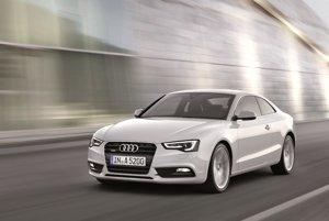 Audi A5/S5 Coupé