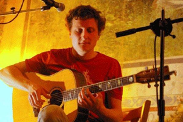 Martin Geišberg sa predstaví na koncerte v Prievidzi.