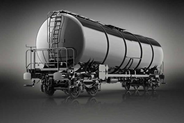 Tatravagónka sa zameriava najmä na výrobu nákladných vozňov.