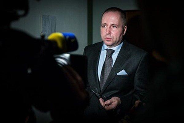 Odpočúvanie pomohlo odsúdiť Martina Novotného, poradcu expremiérky.