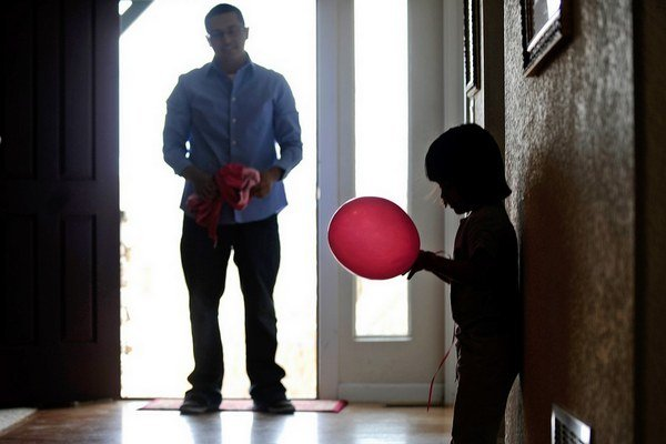 Autizmus sa prejavuje aj stereotypným správaním.