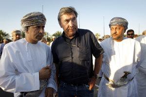 Eddy Merckx je spoluorganizátorom pretekov Okolo Kataru aj Okolo Ománu. Pomáha cyklistike v nových krajinách.