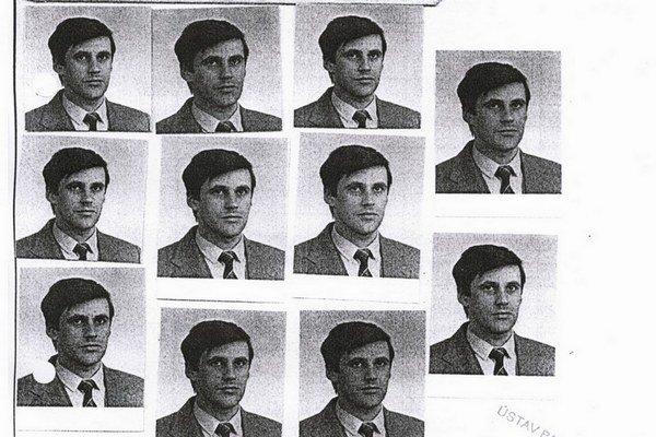 Zo spisu Juraja Širokého, ktorý pracoval v rozviedke Štátnej bezpečnosti. Tá spolupracovala aj s KGB.