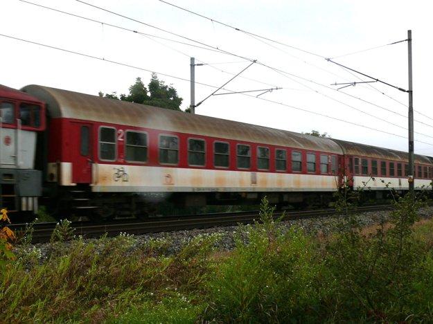 Očakáva sa, že vlakové spoje denne využije tisíc ľudí.
