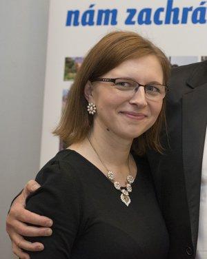 Lucia Stašíková.