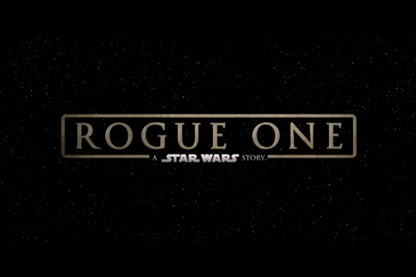 Záver traileru Star Wars: Rogue One.
