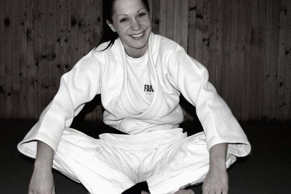 Viktória Majorošová sa blysla prvenstvom v hmotnosti do 57 kg.