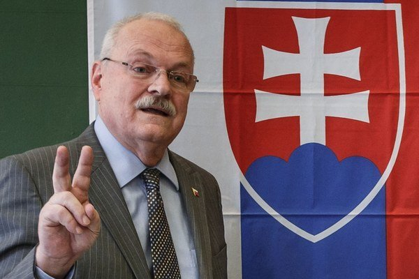 Ivanovi Gašparovičovi sa končí funkčné obdobie 15. júna.