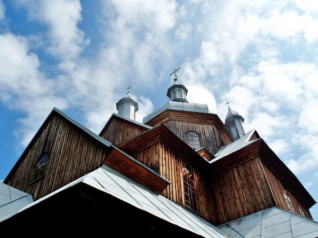 Poľsko: Drevené kostoly