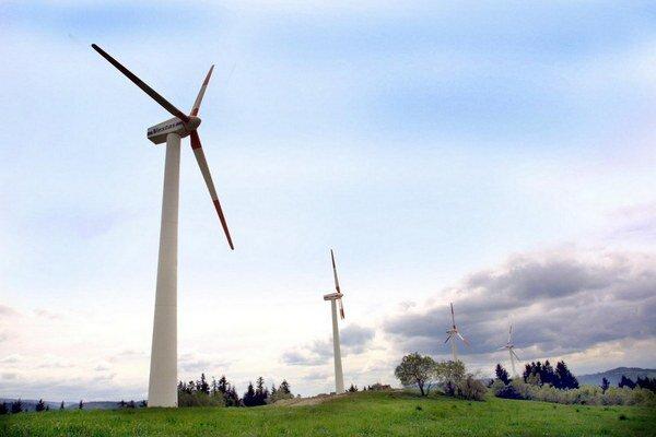 Obnoviteľné zdroje vyvolávajú spory  rovnako ako neobnoviteľné.