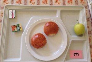 Pacienti majú po novom jedlo v tabletoch.