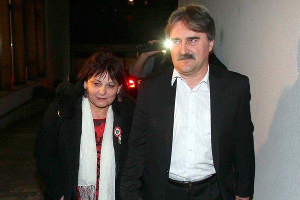Kandidát SMK porazil mnohých slovenských kandidátov.
