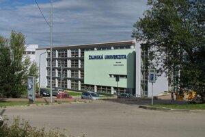 Konferencia sa konala na Žilinskej univerzite v Žiline.