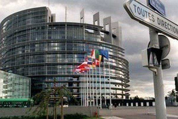 Trinásť poslancov má Slovensko v Európskom parlamente.