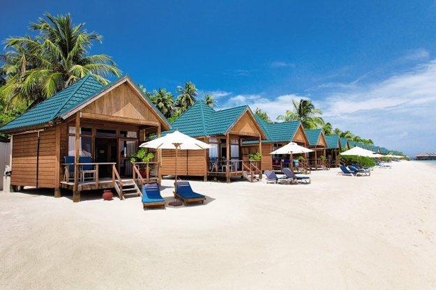 Meeru Island Resort(4*)