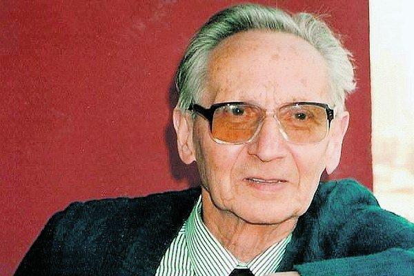 Pavol Breier.