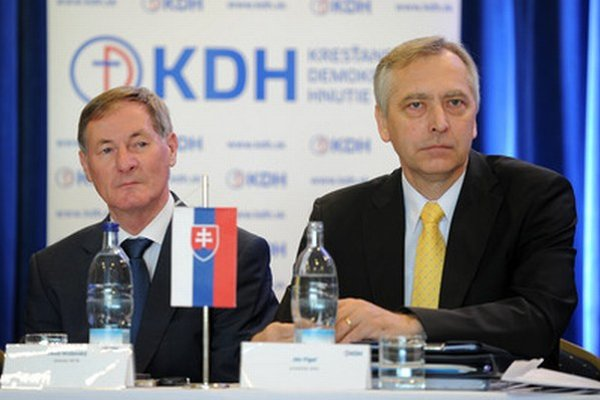 Rada zasadla v Bojniciach.