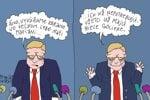 Fico hlási: Mafia odzbrojila (kreslí Sliacky) 21. október