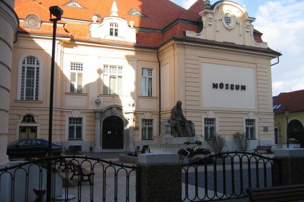 Podunajské múzeum