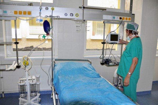 S výstavbou novej nemocnice má pomôcť veľká konzultačná firma.