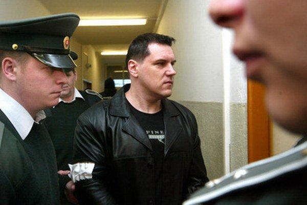 Mikuláš Černák.