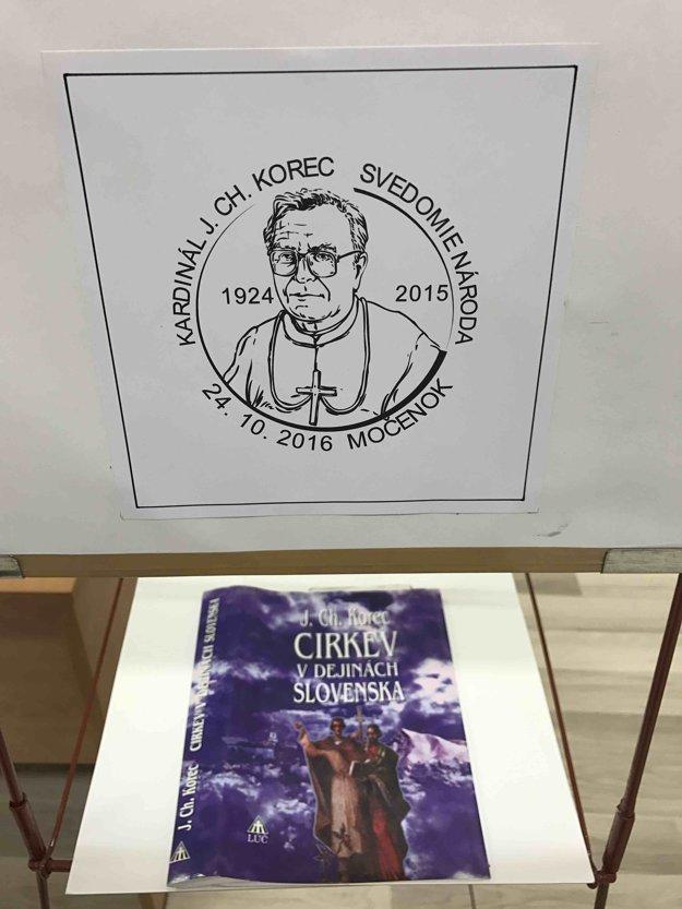 Od smrti kardinála Korca uplynul už rok.