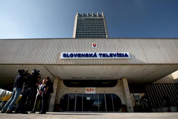 Bratislavské štúdium v Mlynskej doline.