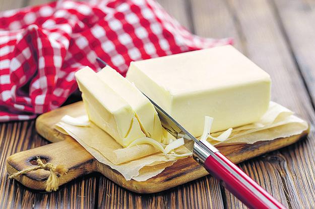 Maslo aj masť sú zdravé a netreba sa ich báť, ak ich konzumujete v primeranom množstve.