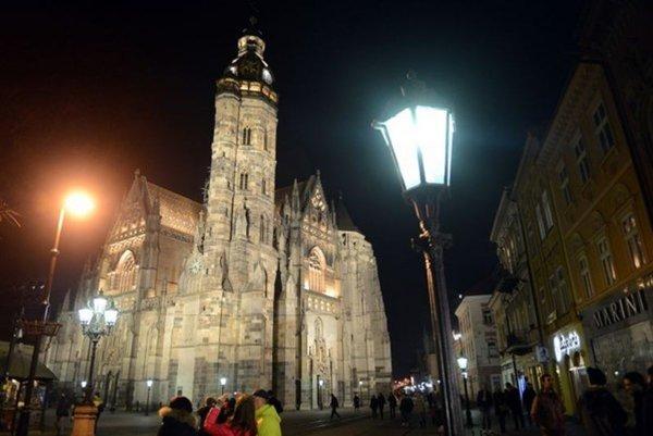 Festivalom sakrálneho umenia je úzko spätý s oslavou sv. Alžbety, patrónky mesta.