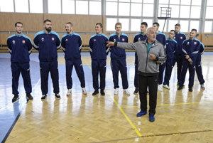 Na zverencov Martina Liptáka čaká ďalší náročný súper.