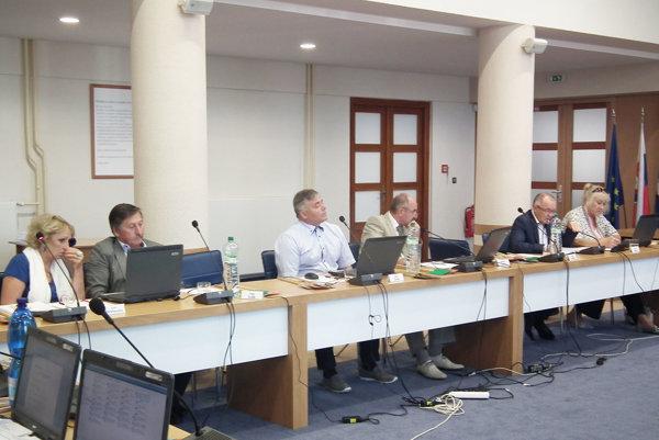 Väčšina poslancov opätovné vytvorenie mestskej rady zatiaľ nepodporuje.