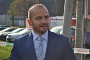 Norbert Kundrák, riaditeľ Ústavu na výkon väzby a Ústavu na výkon trestu Prešov.