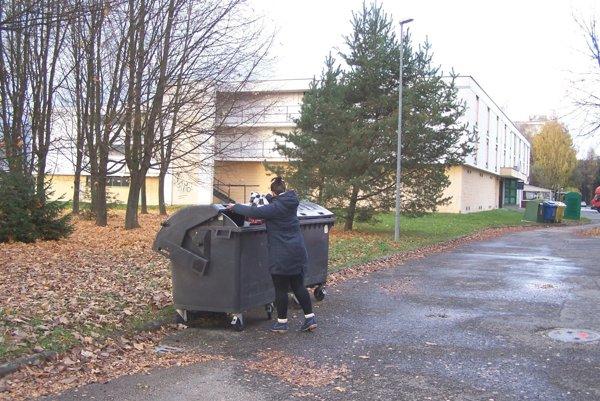 Vývoz odpadu dostal ďalšiu finančnú injekciu.