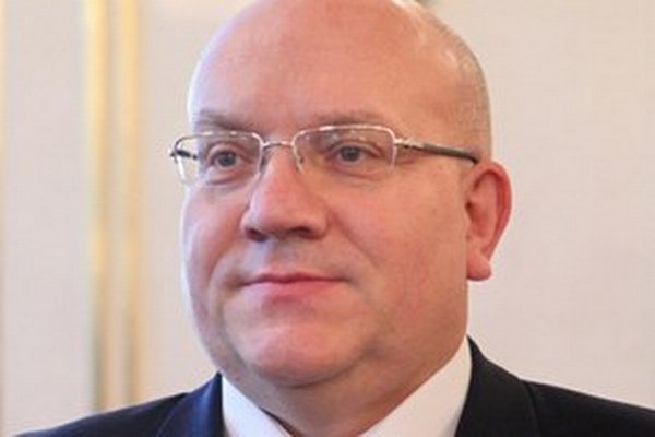 Vasil Grivna.