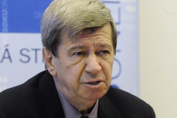 Eduard Kukan.