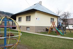 Takto pôvodne vyzerala materská škola, nová bude väčšia aj vyššia.