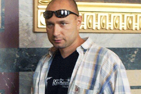 Daniel Landa hrá v českej komédii Tacho, ktorú cez víkend premieta prievidzské kino Baník.