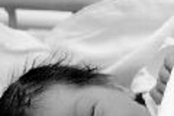 Niektoré tehotné ženy, ktoré musia podstúpiť vyšetrenie magnetickou rezonanciou, pociťujú úzkosť a obavy o dieťa.ILUSTRAČNÉ FOTO SME - MIROSLAVA CIBULKOVÁ