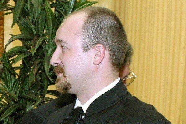 Zakladateľ strany Csaba Fehér.