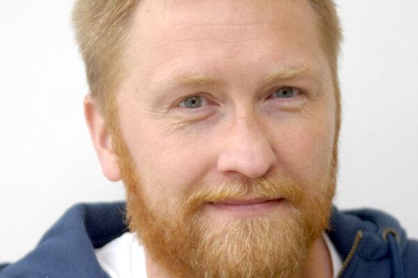 Martin Belej.