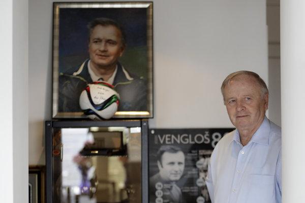 Jozef Vengloš.