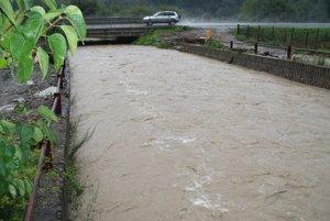 V obci sa stala už druhá tragédia súvisiaca s miestnym potokom.